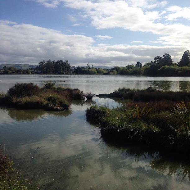 Hawksbury Lagoon