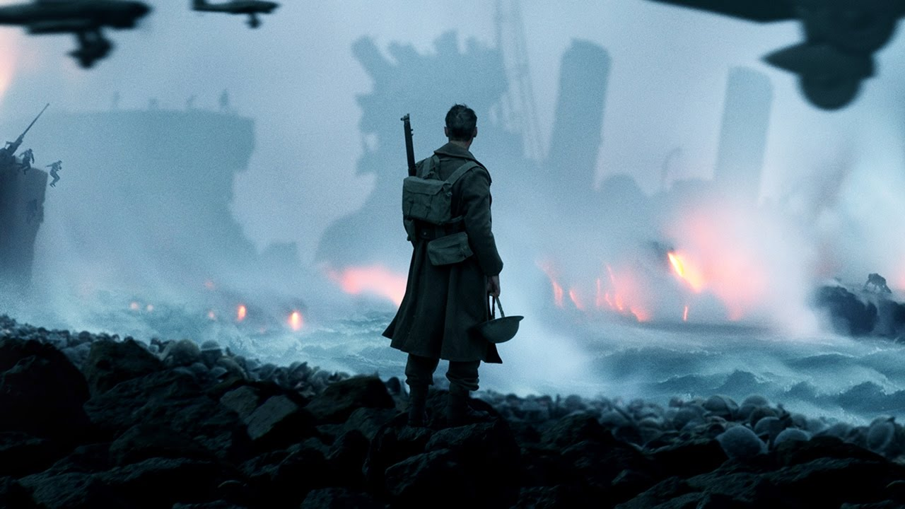 If you Enjoyed Watching Dunkirk, Try Reading...