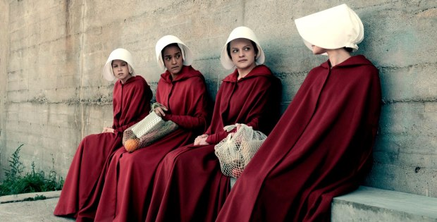 If You Liked the Handmaids Tale.. try reading...