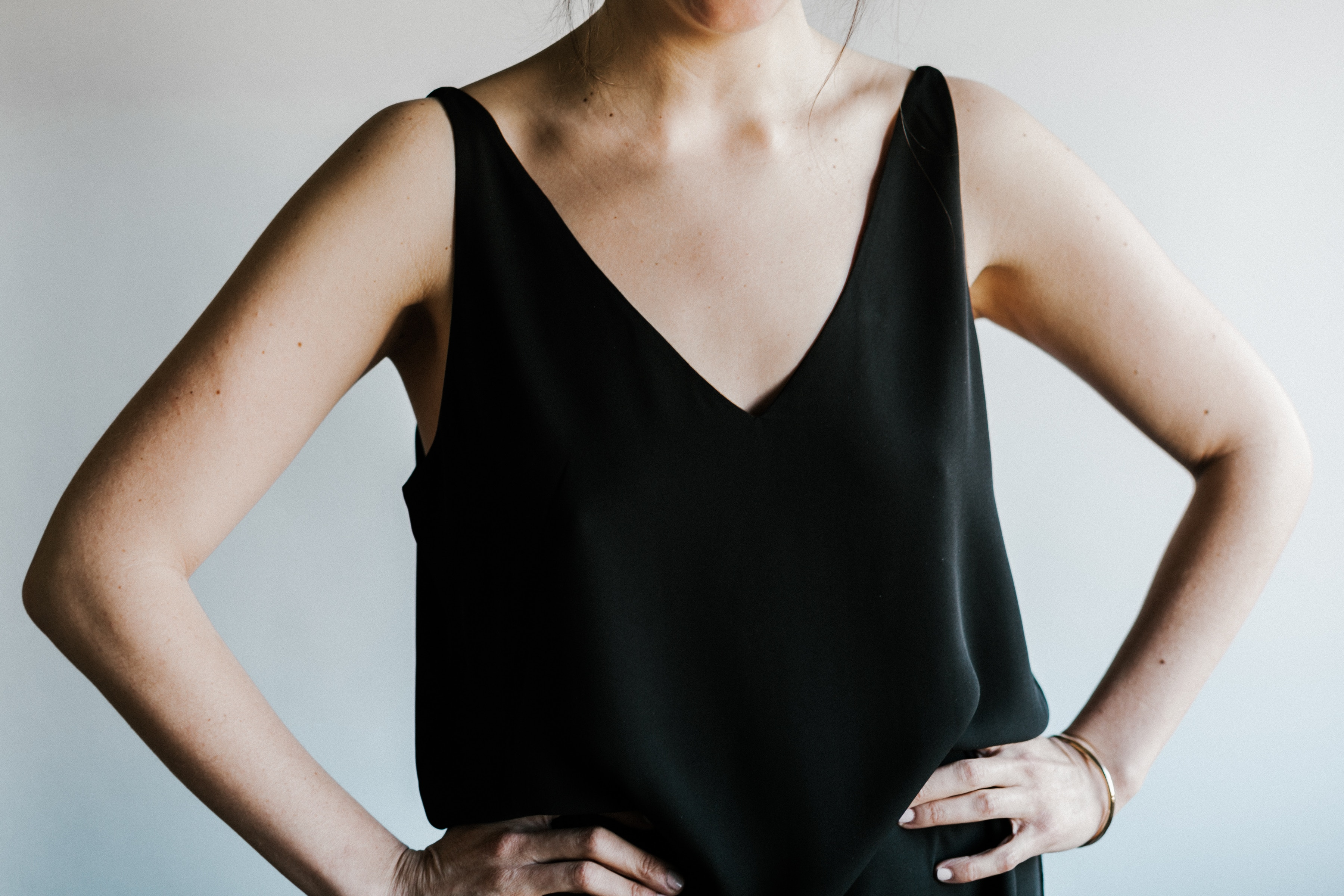 What I learned from wearing a Minimal Capsule Wardrobe for a year