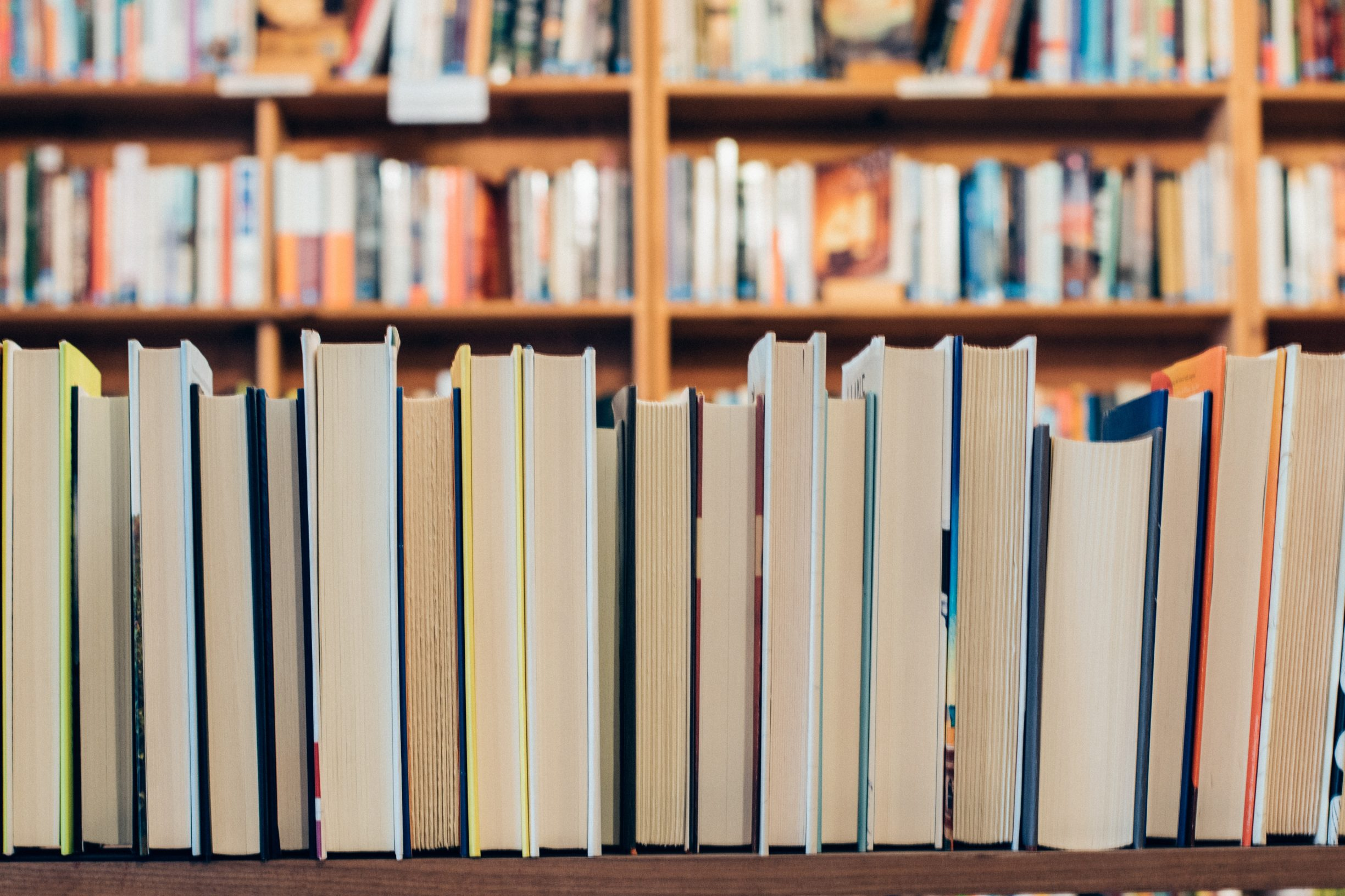 Some of the books I am ashamed to say I haven't read yet, but that are at the top of my reading list